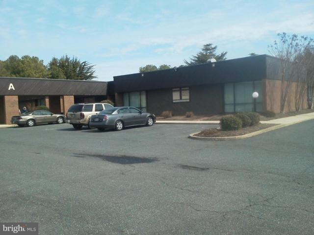 505 Dutchmans Lane A4, EASTON, MD 21601 (#MDTA135392) :: Five Doors Network