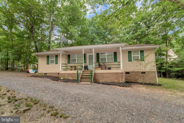100 Creekside Drive, LOCUST GROVE, VA 22508 (#VAOR134052) :: Browning Homes Group