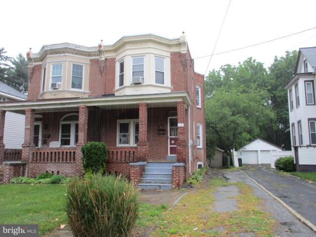 7741 Marion Avenue, PENNSAUKEN, NJ 08109 (MLS #NJCD366804) :: The Dekanski Home Selling Team