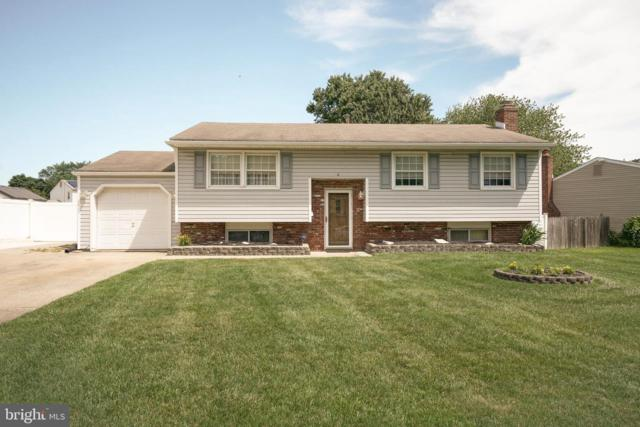 4 Lincoln Drive, CLEMENTON, NJ 08021 (#NJCD366808) :: Pearson Smith Realty