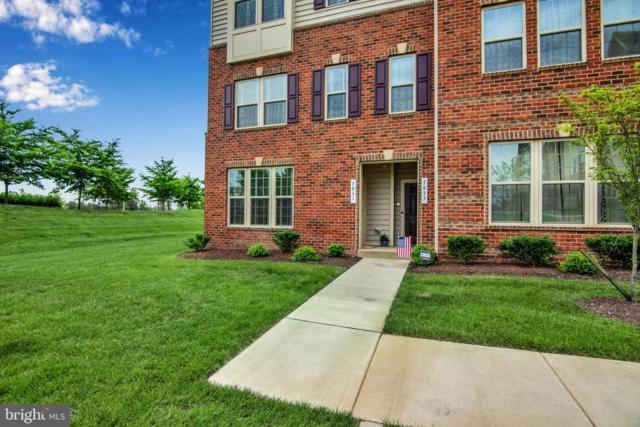 7851 Culloden Crest Lane 84A, GAINESVILLE, VA 20155 (#VAPW469088) :: Pearson Smith Realty