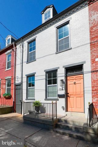 114 N Plum Street, LANCASTER, PA 17602 (#PALA133414) :: The Craig Hartranft Team, Berkshire Hathaway Homesale Realty