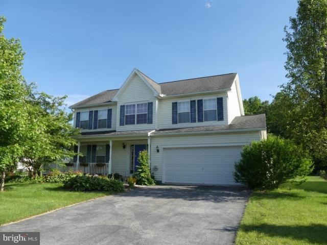 114 South Avenue, GETTYSBURG, PA 17325 (#PAAD107120) :: The Joy Daniels Real Estate Group