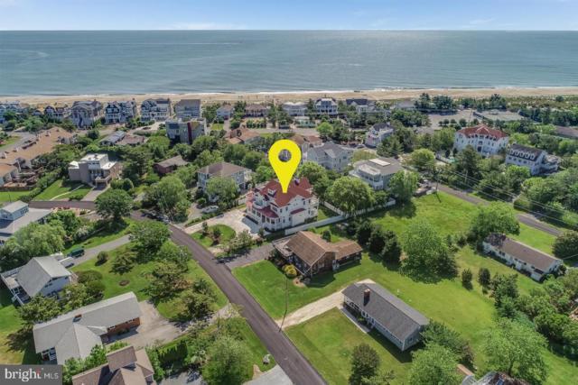 28 Harbor Road, REHOBOTH BEACH, DE 19971 (#DESU141238) :: Atlantic Shores Realty