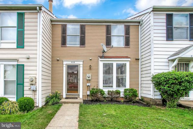 528 Beebe Court, FREDERICK, MD 21703 (#MDFR247282) :: Eng Garcia Grant & Co.