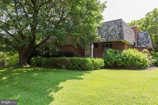 705 Woodcrest Avenue, LITITZ, PA 17543 (#PALA133418) :: The Heather Neidlinger Team With Berkshire Hathaway HomeServices Homesale Realty