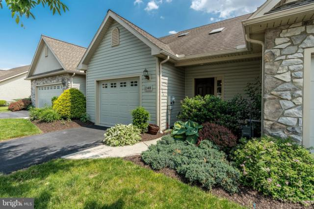 1348 Fieldstone Drive, MOUNT JOY, PA 17552 (#PALA133420) :: Teampete Realty Services, Inc