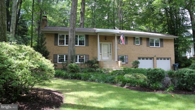 3408 Alba Place, FAIRFAX, VA 22031 (#VAFX1065572) :: Keller Williams Pat Hiban Real Estate Group