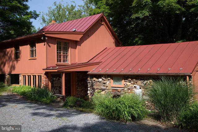 203 Wardensville Grade, WINCHESTER, VA 22602 (#VAFV150954) :: Shamrock Realty Group, Inc