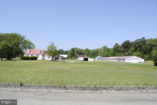 2440 Goddard Parkway, SALISBURY, MD 21801 (#MDWC103528) :: AJ Team Realty