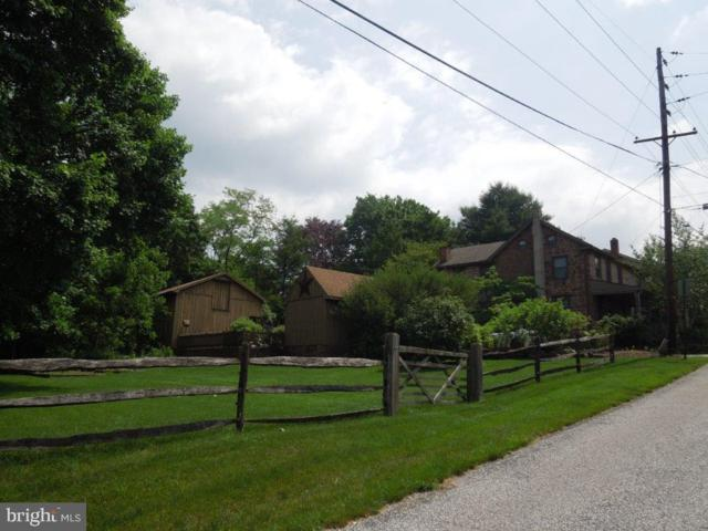 6511 Old Carlisle Road, DOVER, PA 17315 (#PAYK117630) :: The Jim Powers Team