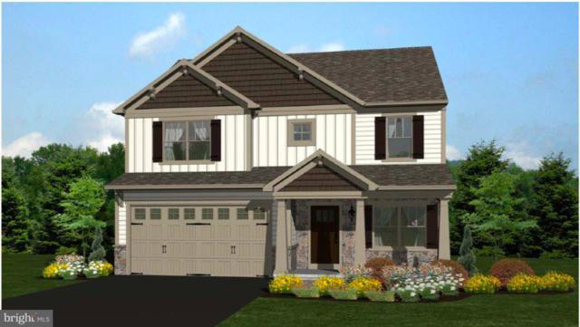 The Aspen Westhaven, MECHANICSBURG, PA 17050 (#PACB113694) :: The Jim Powers Team
