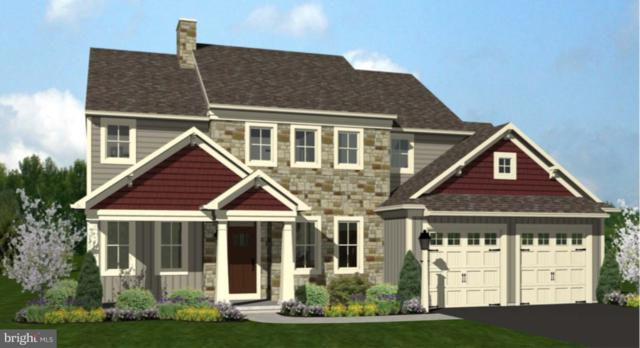 The Cascade Westhaven, MECHANICSBURG, PA 17050 (#PACB113698) :: The Jim Powers Team