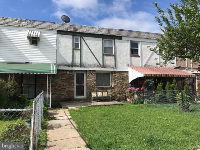 4938 Edgemere Avenue, BALTIMORE, MD 21215 (#MDBA470500) :: Colgan Real Estate