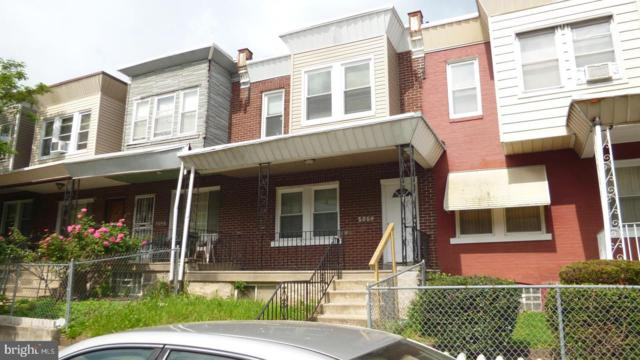 5250 N Marshall Street, PHILADELPHIA, PA 19120 (#PAPH801570) :: Tessier Real Estate