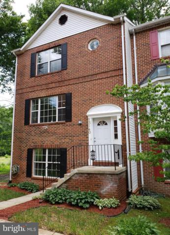 13140 Grandview Court, UPPER MARLBORO, MD 20772 (#MDPG530166) :: Homes to Heart Group