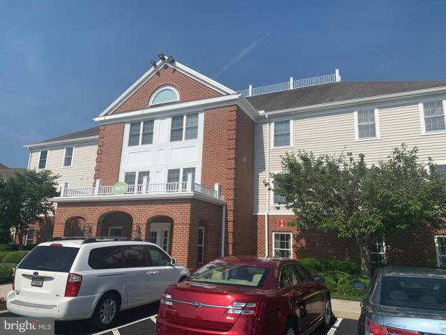 1105 S Schumaker Drive B005, SALISBURY, MD 21804 (#MDWC103534) :: RE/MAX Coast and Country