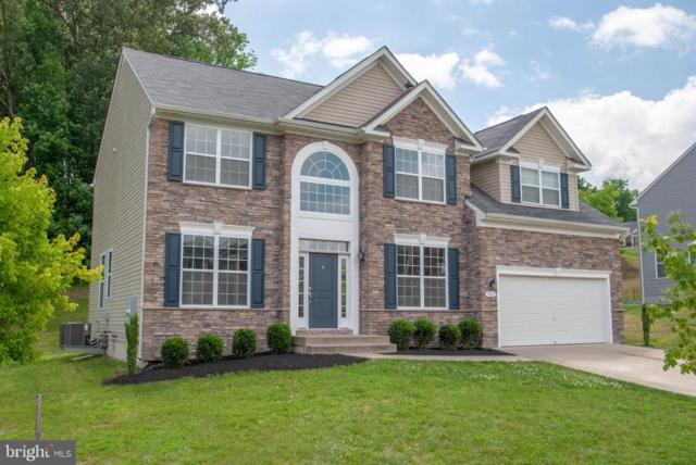 7002 Sand Cherry Way, CLINTON, MD 20735 (#MDPG530176) :: Network Realty Group