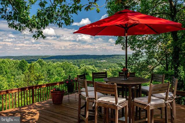 1741 S Forge Mountain Drive, VALLEY FORGE, PA 19481 (#PACT480124) :: Keller Williams Real Estate
