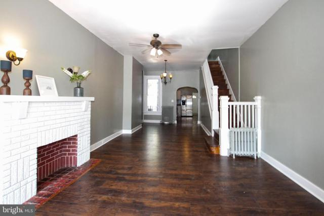 732 N Patterson Park Avenue, BALTIMORE, MD 21205 (#MDBA470530) :: The MD Home Team