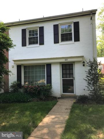 821 Azalea Drive #29, ROCKVILLE, MD 20850 (#MDMC661336) :: The Maryland Group of Long & Foster