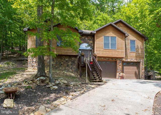 299 Turkey Drive, MC GAHEYSVILLE, VA 22840 (#VARO100842) :: Browning Homes Group