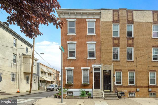 509 Reed Street, PHILADELPHIA, PA 19147 (#PAPH801652) :: Dougherty Group