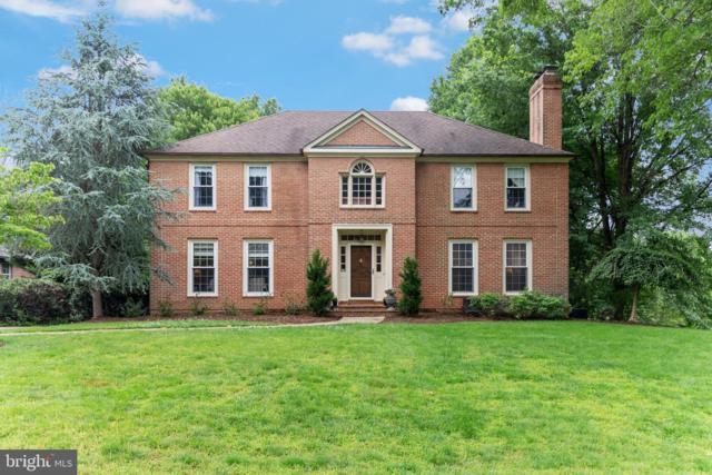 13116 Scarlet Oak Drive, DARNESTOWN, MD 20878 (#MDMC661360) :: Dart Homes