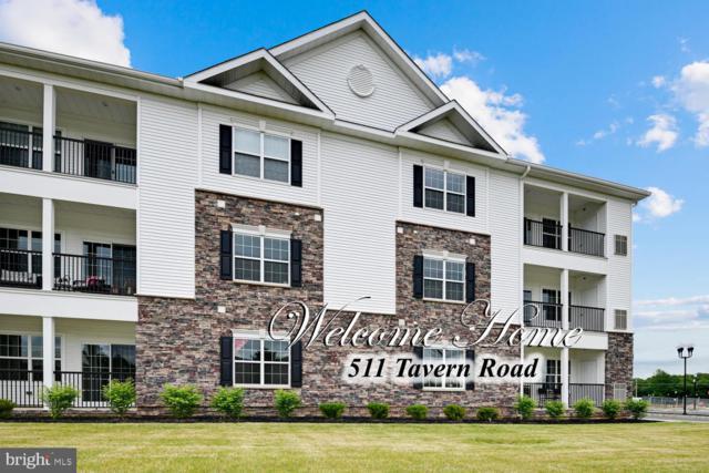 511 Tavern Road, MONROE TOWNSHIP, NJ 08831 (#NJMX121154) :: Pearson Smith Realty