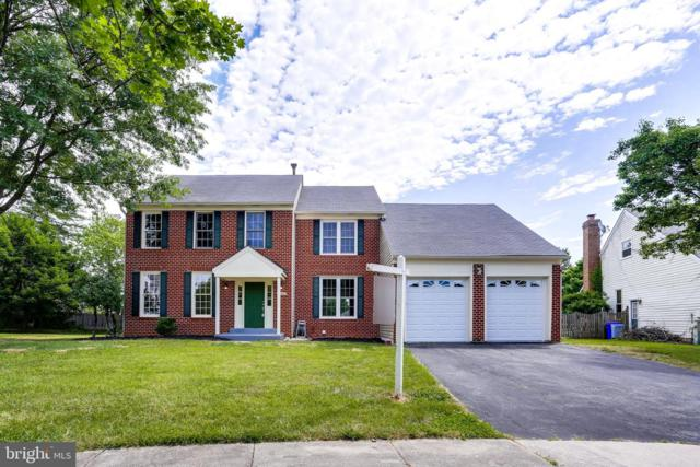 14304 Hollyhock Way, BURTONSVILLE, MD 20866 (#MDMC661386) :: ExecuHome Realty