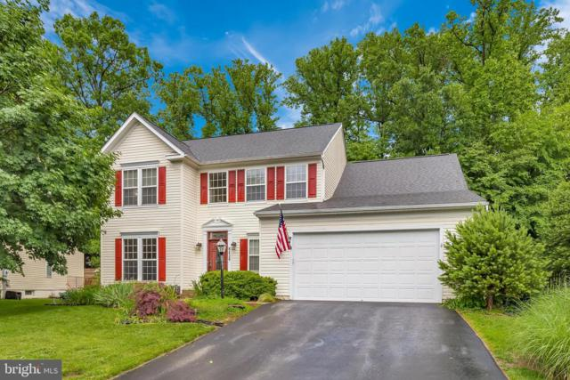 6436 Spring Forest Road, FREDERICK, MD 21701 (#MDFR247312) :: Jim Bass Group of Real Estate Teams, LLC