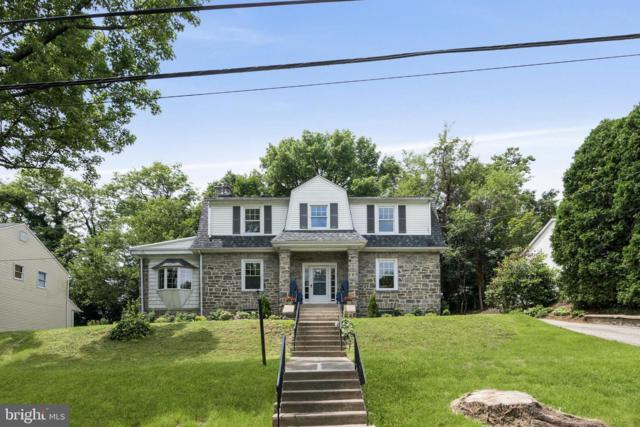 376 Windermere Avenue, LANSDOWNE, PA 19050 (#PADE492542) :: Keller Williams Realty - Matt Fetick Team