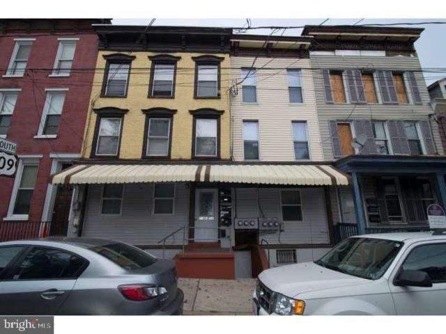 716-718 W Market Street, POTTSVILLE, PA 17901 (#PASK126054) :: Ramus Realty Group