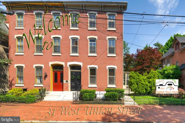 31 W Union Street, BURLINGTON, NJ 08016 (#NJBL346064) :: LoCoMusings
