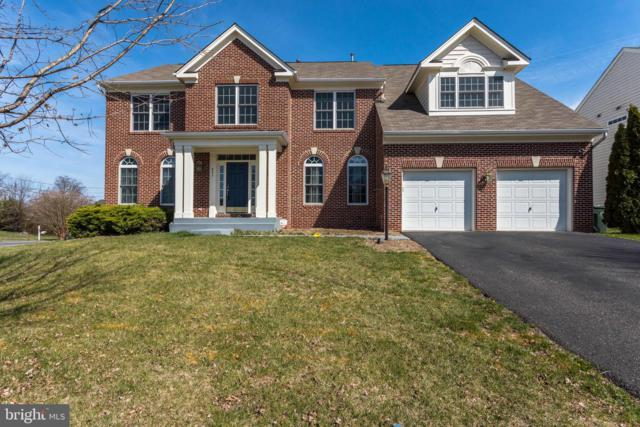 451 Blossom Tree Road, CULPEPER, VA 22701 (#VACU138522) :: Network Realty Group