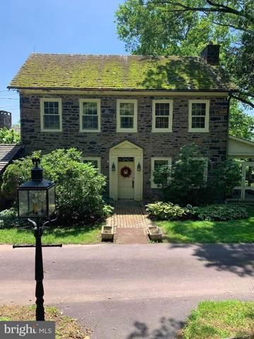 232 Barndt Road, SELLERSVILLE, PA 18960 (#PABU470146) :: Dougherty Group