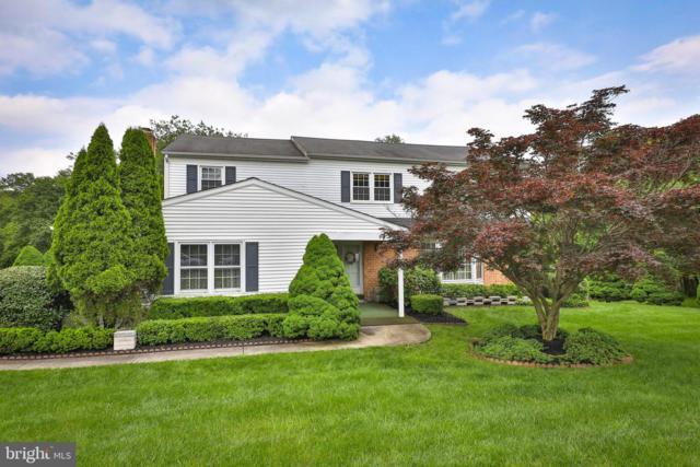 1445 Crosby Drive, FORT WASHINGTON, PA 19034 (#PAMC611522) :: Linda Dale Real Estate Experts