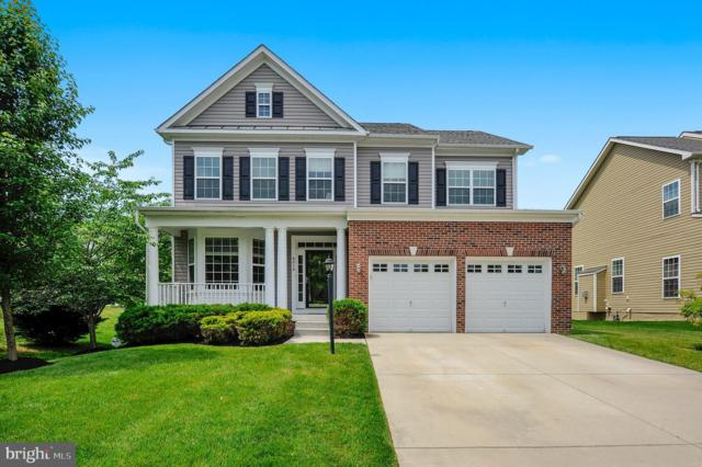 4614 Cimmaron Greenfields Drive, BOWIE, MD 20720 (#MDPG530234) :: Pearson Smith Realty