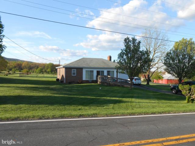 6536 Fish Hatchery Road, THURMONT, MD 21788 (#MDFR247326) :: Pearson Smith Realty