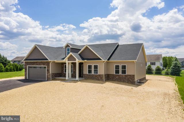 450 Eugene Drive, CHAMBERSBURG, PA 17202 (#PAFL165976) :: Liz Hamberger Real Estate Team of KW Keystone Realty