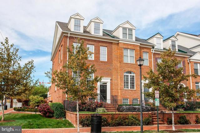 1503 Portner Road, ALEXANDRIA, VA 22314 (#VAAX236018) :: The Speicher Group of Long & Foster Real Estate