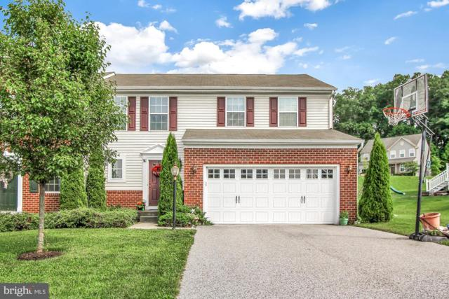 917 Cougar Pointe Circle, SEVEN VALLEYS, PA 17360 (#PAYK117704) :: The Heather Neidlinger Team With Berkshire Hathaway HomeServices Homesale Realty