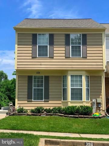 1131 Doe Meadow Road, OWINGS MILLS, MD 21117 (#MDBC459734) :: The Bob & Ronna Group