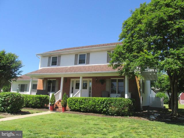 4 Harris Drive, CAMBRIDGE, MD 21613 (#MDDO123664) :: Network Realty Group