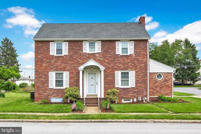 201 N Gotwalt Street, YORK, PA 17404 (#PAYK117710) :: The Joy Daniels Real Estate Group