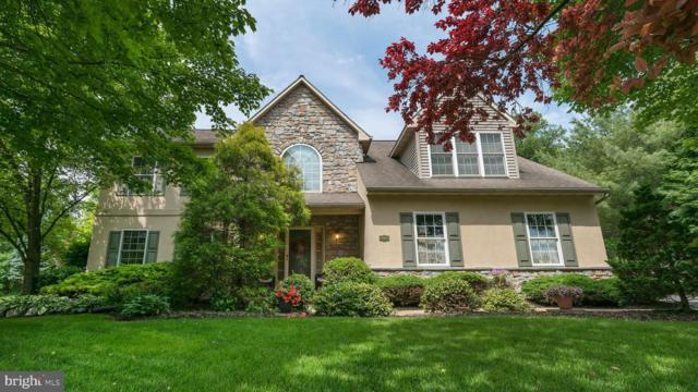 116 Meadow Creek Drive, LANDISVILLE, PA 17538 (#PALA133490) :: Younger Realty Group