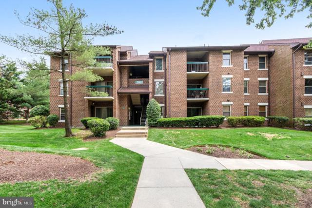7905 Coriander Drive #103, GAITHERSBURG, MD 20879 (#MDMC661462) :: Blue Key Real Estate Sales Team