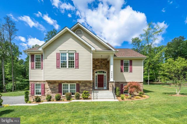 7550 Frytown Road, WARRENTON, VA 20187 (#VAFQ160546) :: Network Realty Group