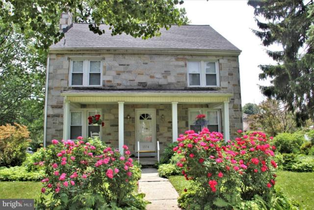 1574 Wayne Avenue, YORK, PA 17403 (#PAYK117716) :: Liz Hamberger Real Estate Team of KW Keystone Realty