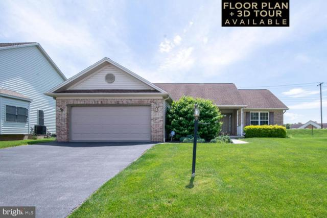 1270 Saddleback Road, YORK, PA 17408 (#PAYK117724) :: The Heather Neidlinger Team With Berkshire Hathaway HomeServices Homesale Realty
